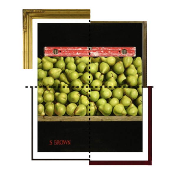 Level Pears