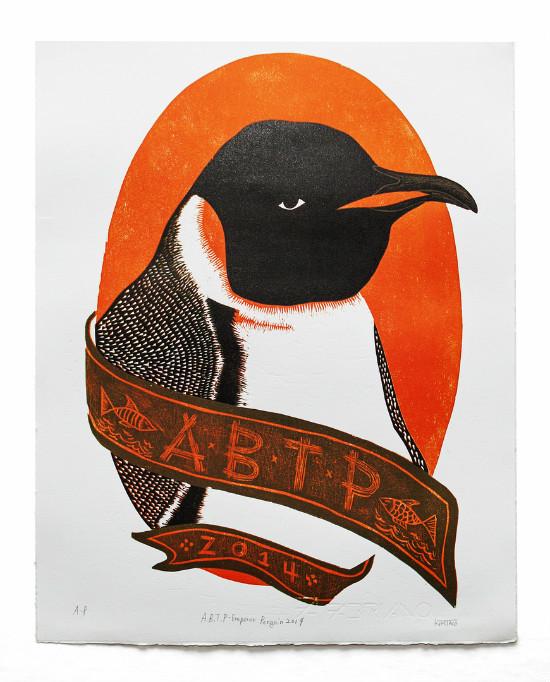 A.B.T.P – Emperor Penguin